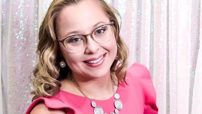 Bailey Smith, of El Dorado, was named Miss El Dorado 2020.
