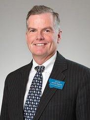 Senate President Scott Sales, R-Bozeman