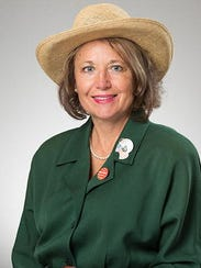 Rep. Lola Sheldon-Galloway, R-Great Falls
