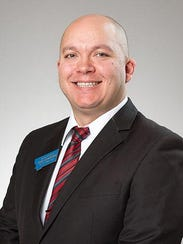 Rep. Casey Schreiner, D-Great Falls
