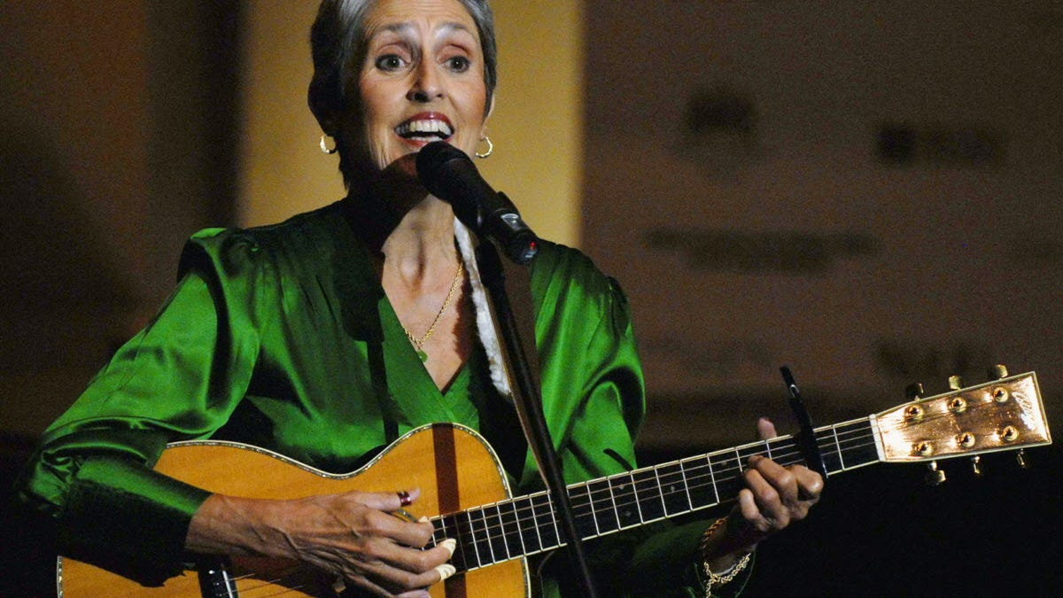 Lampedusa Tour To Stop In El Paso Featuring Joan Baez Lila Downs