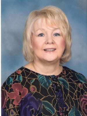 Geraldine Rybicke