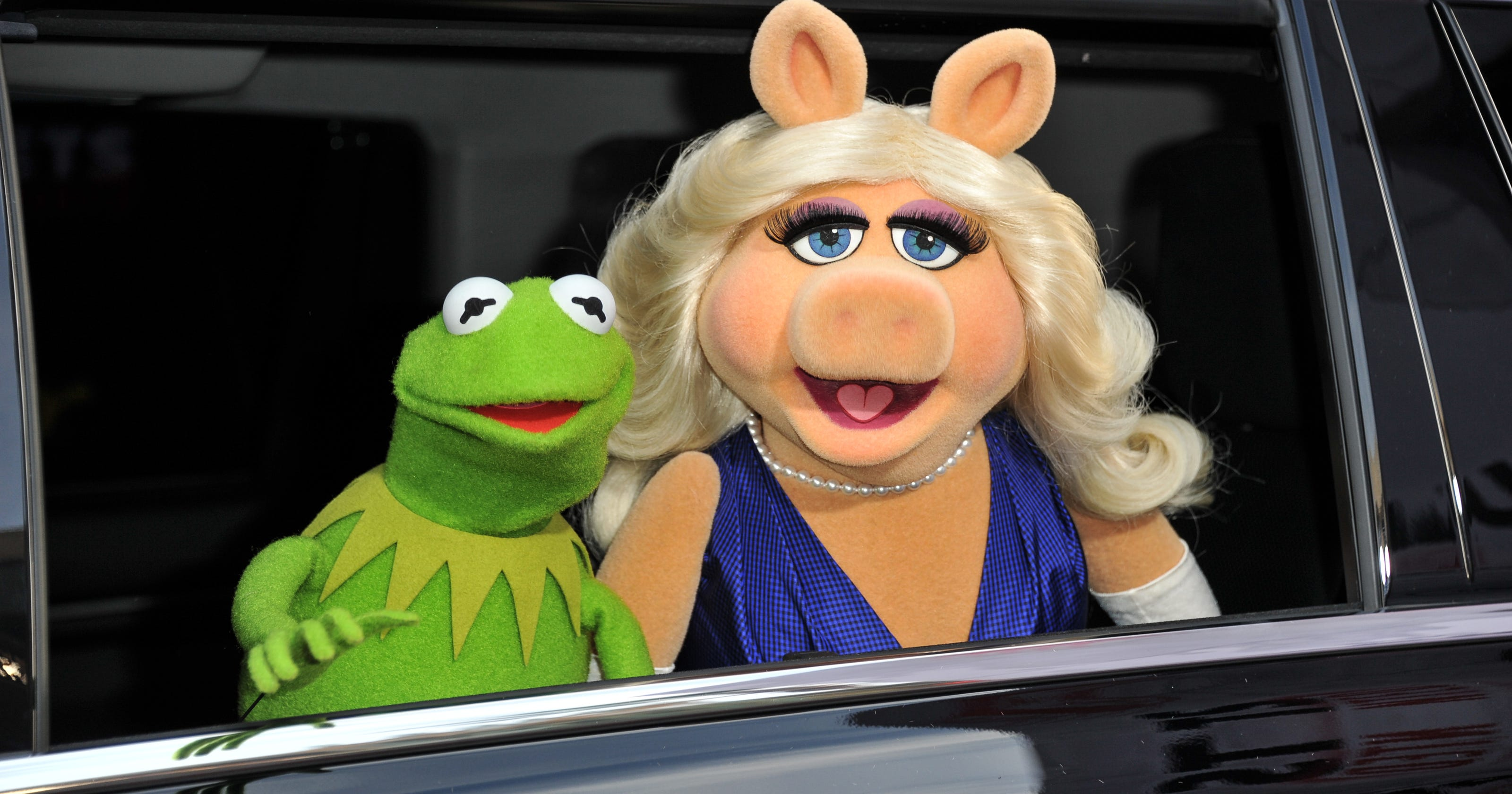 """Movie review: """"Muppets Most Wanted"""" is great fun"""
