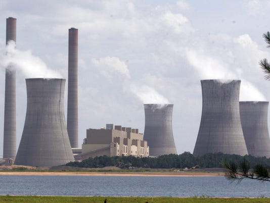 Supreme Court greenhouse gas