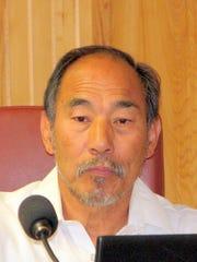 Ruidoso Councilor Joe Eby said the shorter timelines