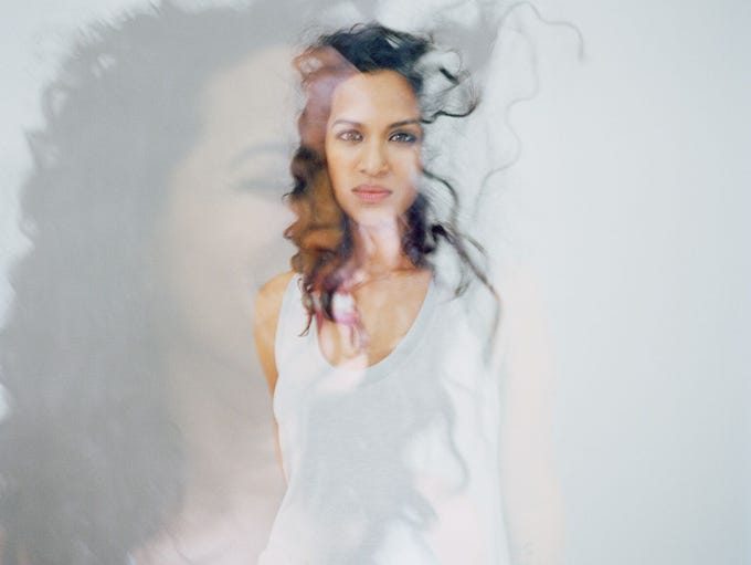 Composer and sitar player Anoushka Shankar will perform