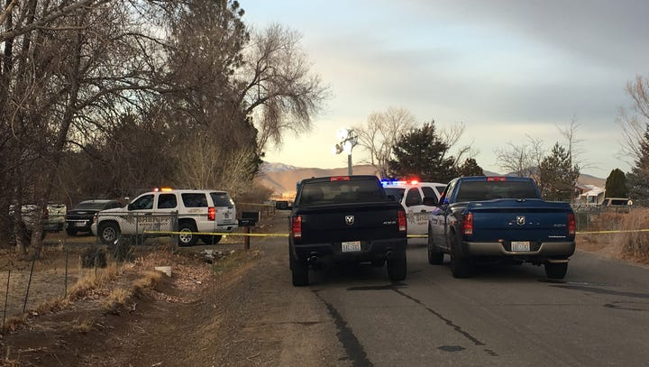 UPDATE: Sparks police still investigating deputy-involved shooting in Lemmon Valley