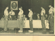 David Morales (second from right) is pictured during an Eagle Scout ceremony in Robstown in October 1983. Eagle Scout is the highest ranking achievable in the Boy Scouts of America.
