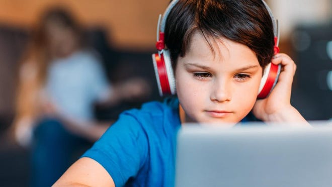 CodeWizardsHQ offers three, three-week sessions of virtual coding classes that kids can do at home this summer.