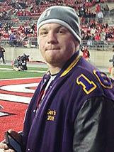 Leipsic (Ohio) offensive lineman Gavin Cupp