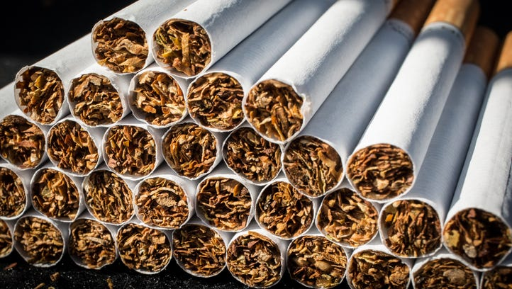 Should NY raise the legal age to buy cigarettes from 18 to 21?