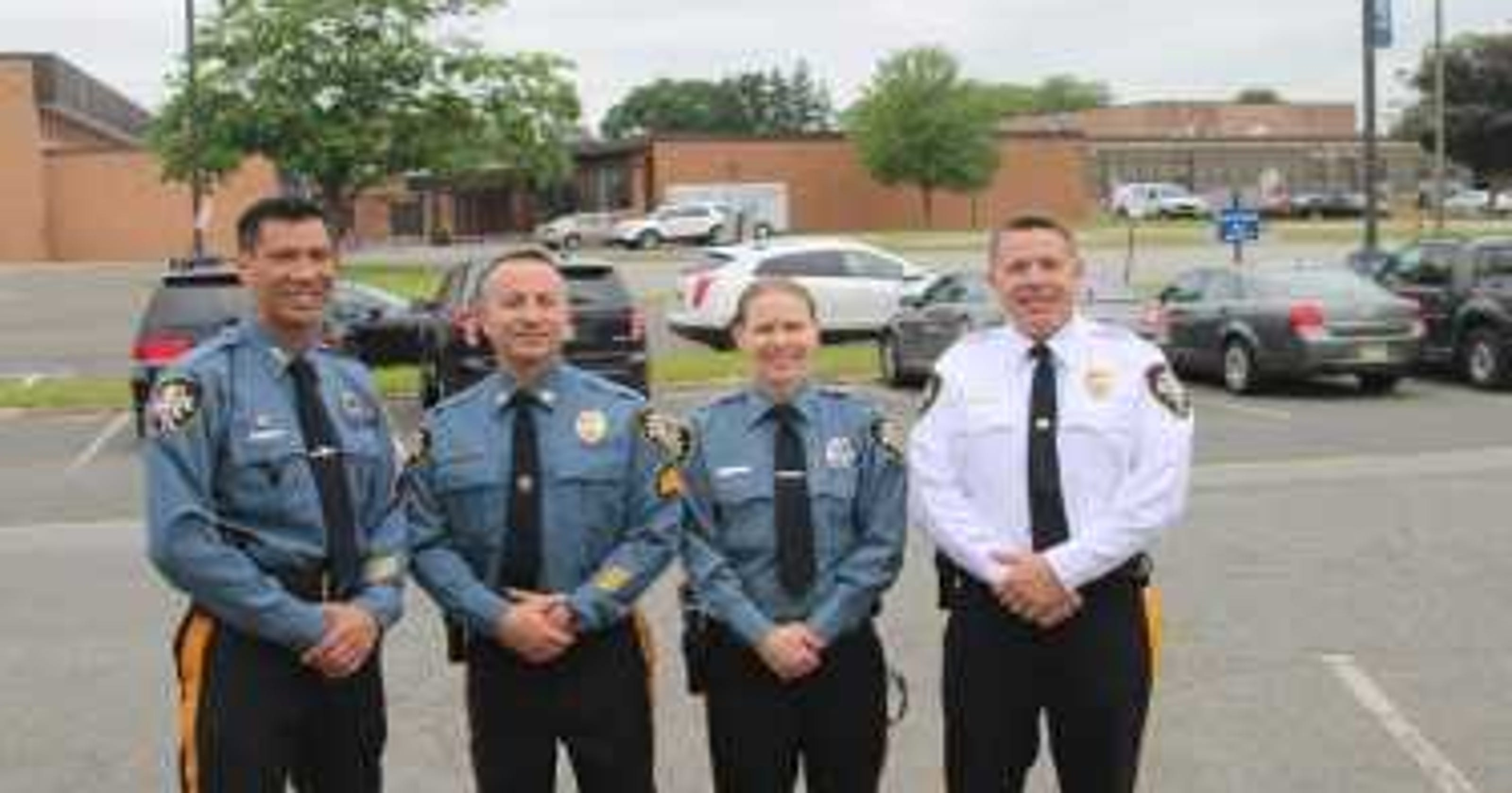 In Wayne NJ, cops will lace up skates for cancer-stricken officer