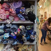 Fort Collins trend: Crafts aren't just for kids anymore