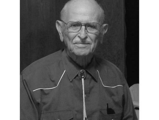 Fletcher Hargrove (Pal) Whitley, Jr.