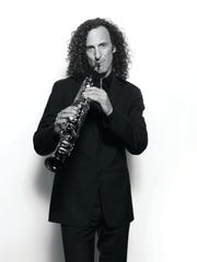 Kenny G will perform Dec. 18 at the Strand Theatre.