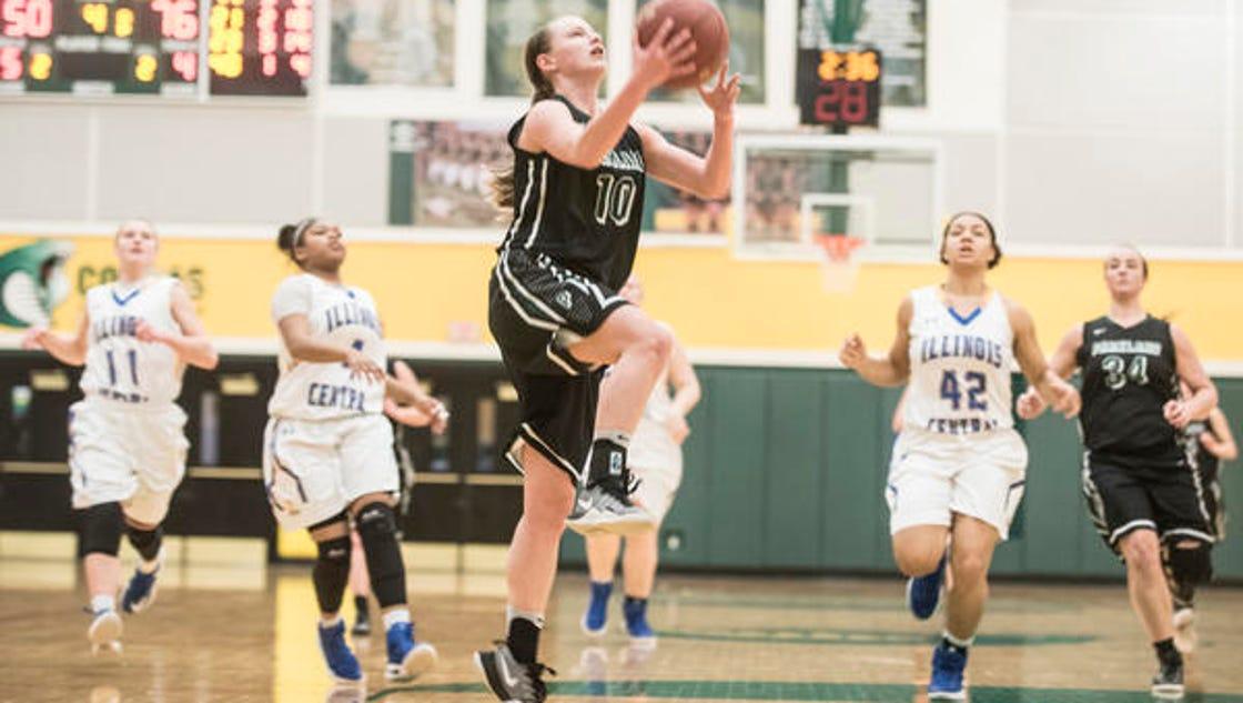 Parkland College Basketball | Basketball Scores
