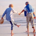 How to prepare for a financially secure retirement.