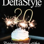 May DeltaStyle 2017