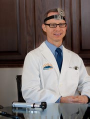 Dr. Jerald Altman