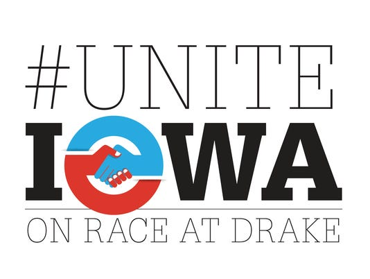 USE HORIZONTAL  #UniteIowa