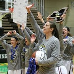 STATE CHAMPS: Glen girls win at the buzzer