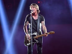 Keith Urban to play at NHL Stadium Series outdoor game