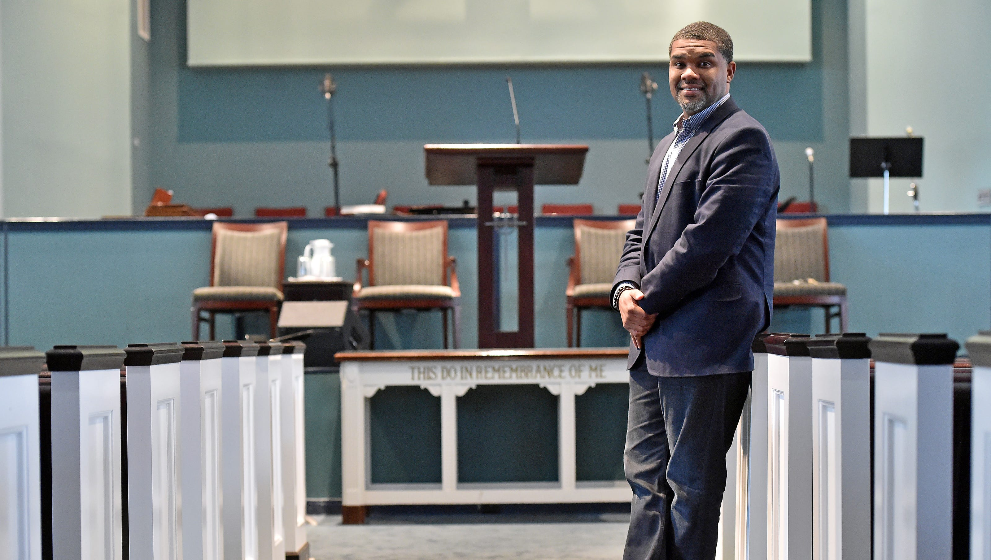 Jackson S Redeemer Church Giving Up Preferences In Favor Of Diversity
