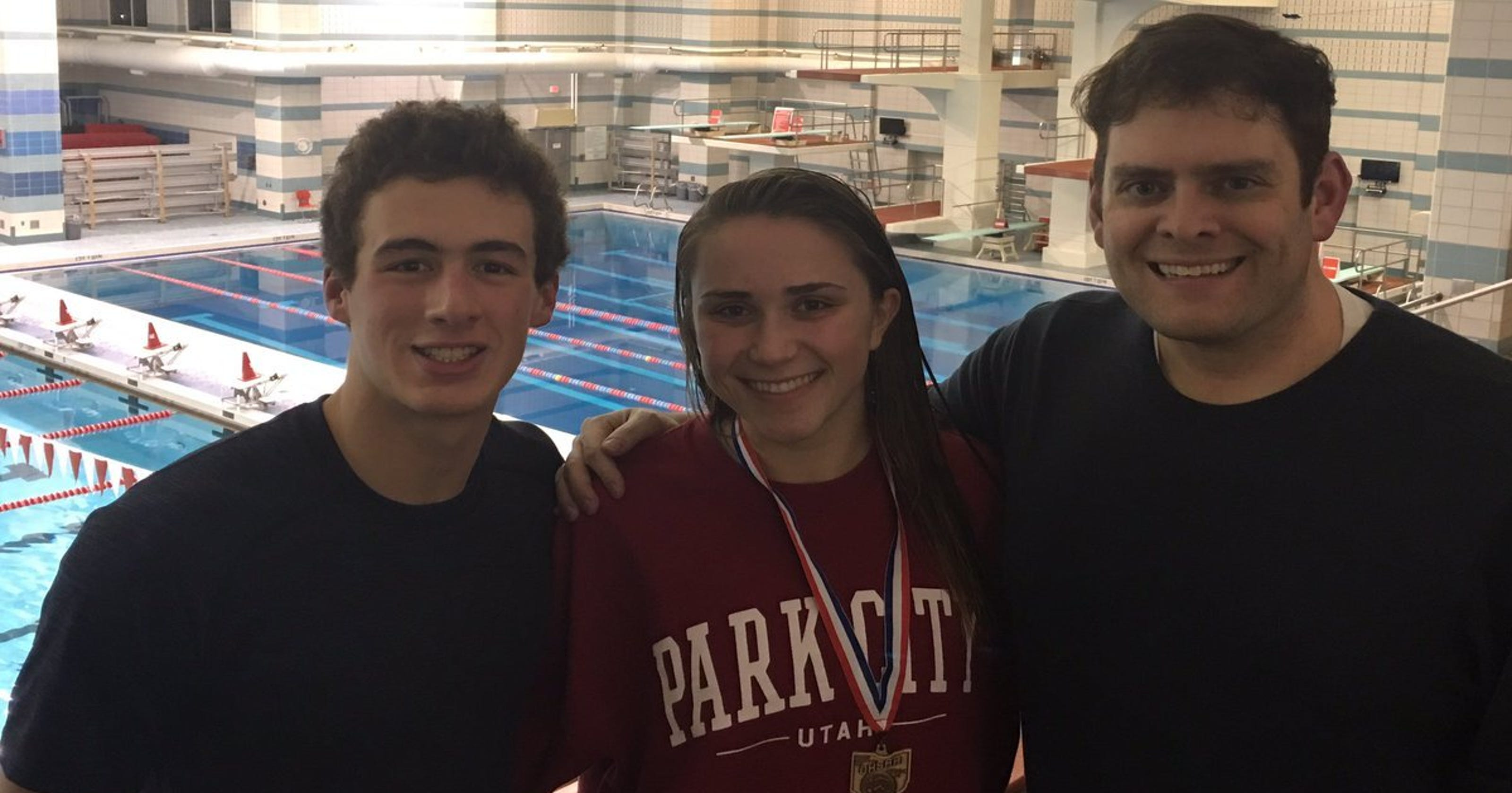 Mariemont Indian Hill Turpin Divers Dip Into Creative Pursuits