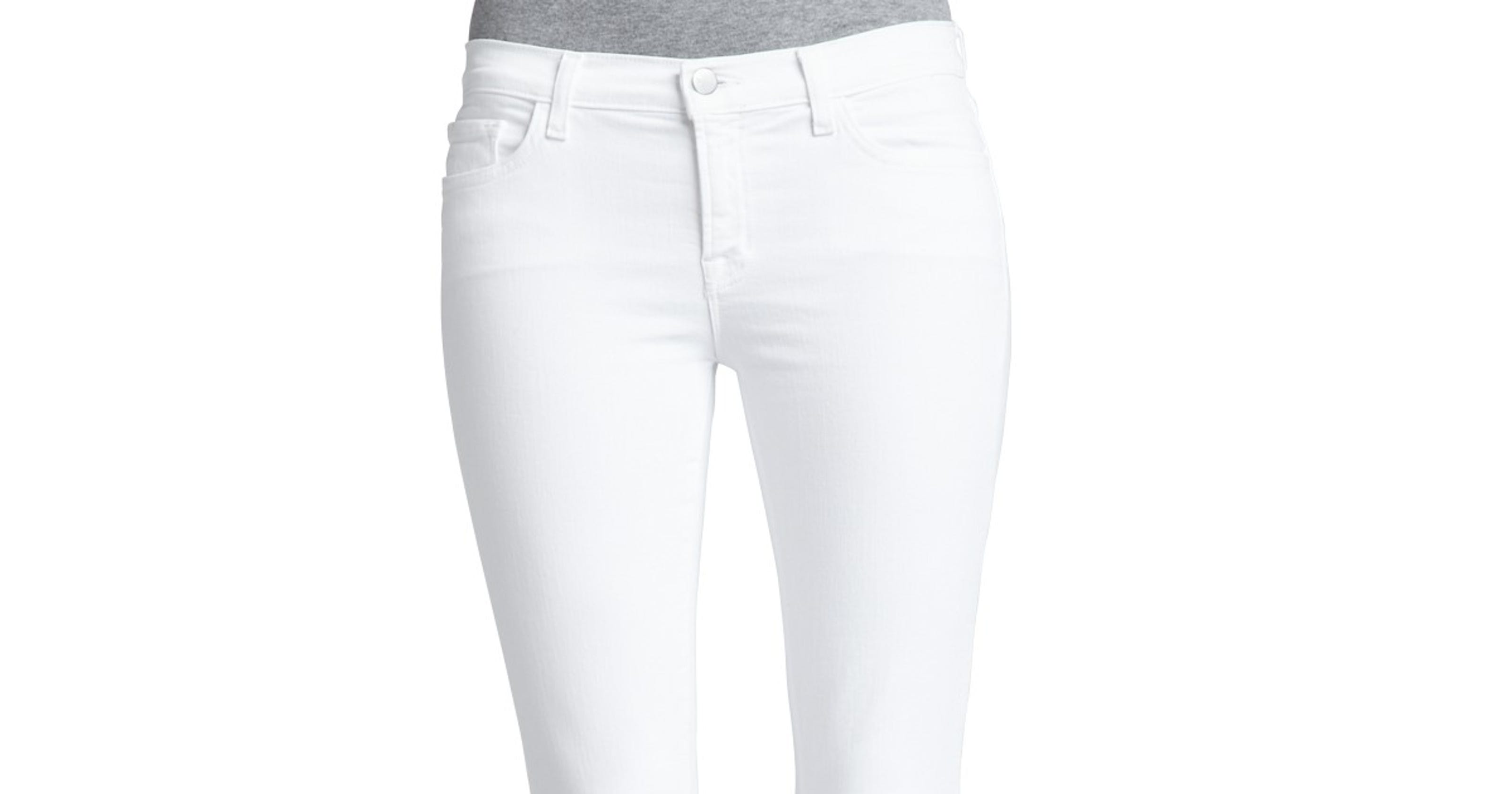 7a227361610 Are white pants OK before Easter — or Memorial Day