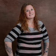 Steinhafels 30 Days of Hope: Kayla Pavlik