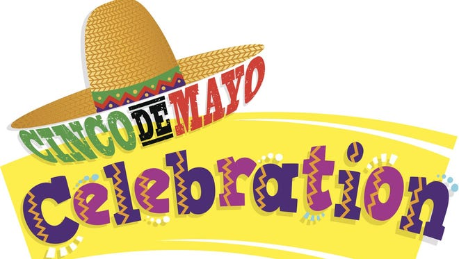 The Mendham Twp. Library will host a Cinco de Mayo Celebration 4-5 p.m. Thursday, May 5, at the library, located at 2 West Main Street.