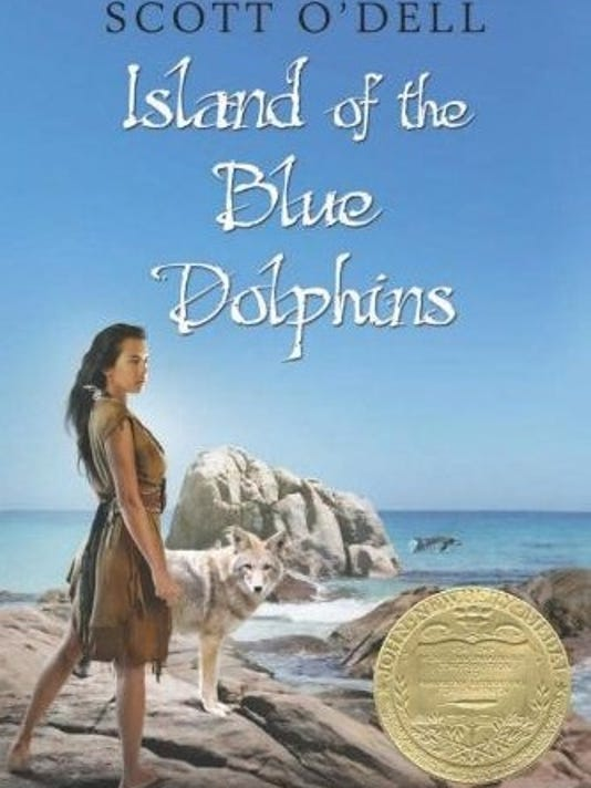 Island of the blue dolphins.JPG
