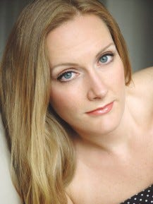 Soprano Erika Wueschner will perform at the Doña Ana Arts Council's Arts & Cultural Center on Sunday, April 8.