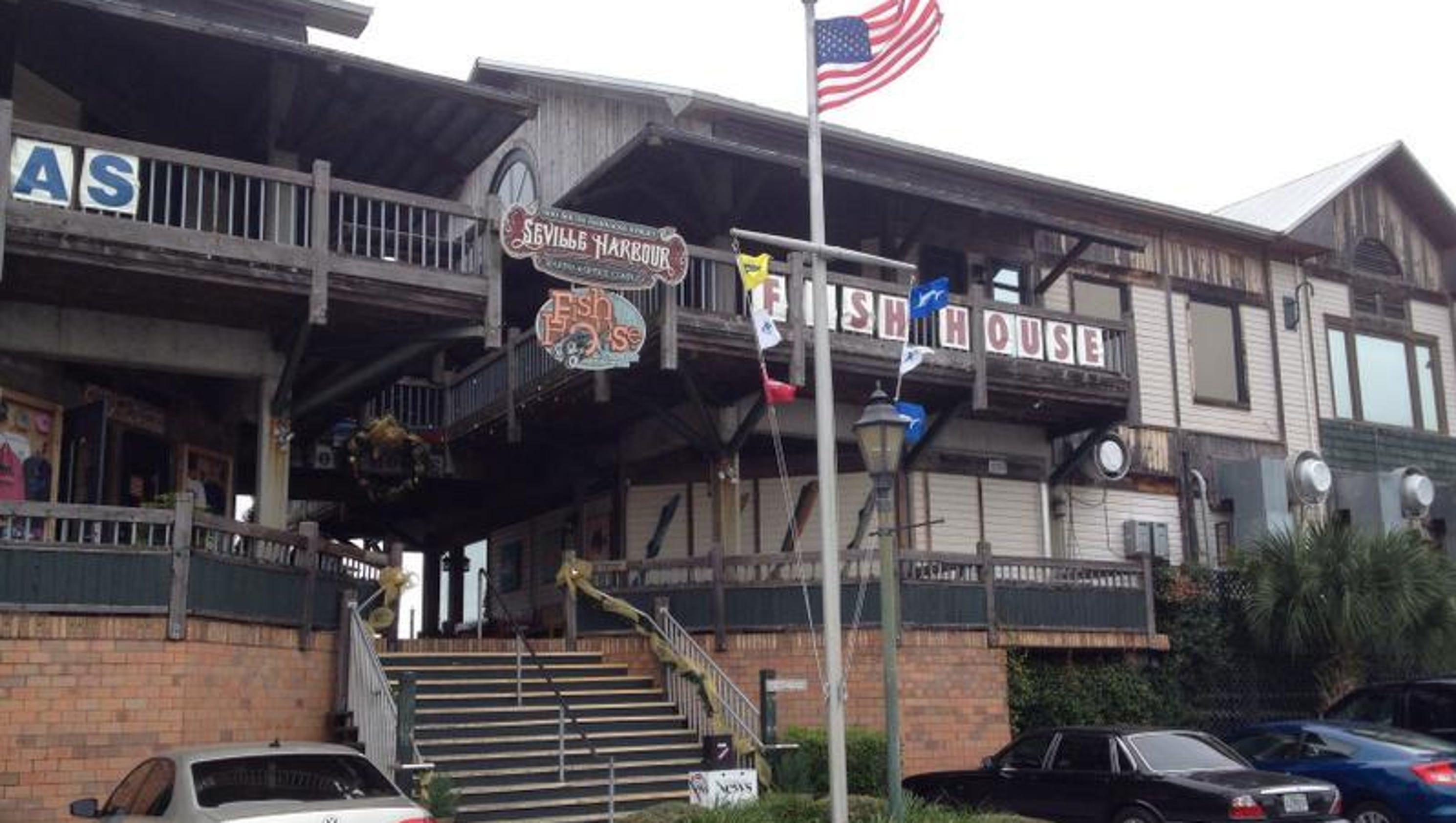Pensacola loses fish house lawsuit appeal for The fish house pensacola fl