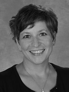 Melissa MacBride
