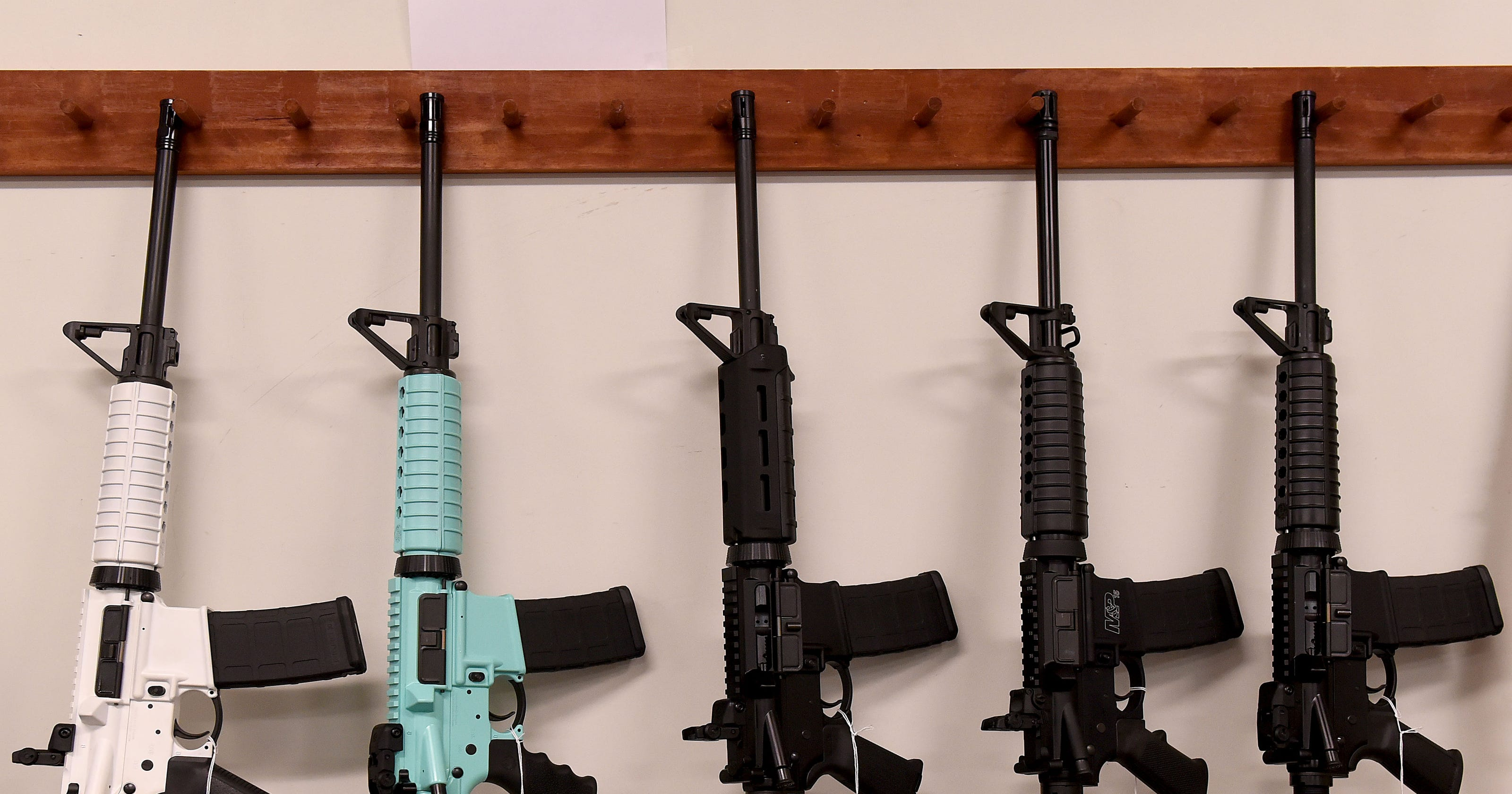 What Firearms Control Laws Are Like In Utah