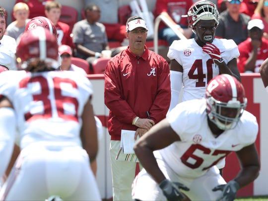 1b4c24984 Alabama assistant Dan Enos adapts to changing quarterback landscape