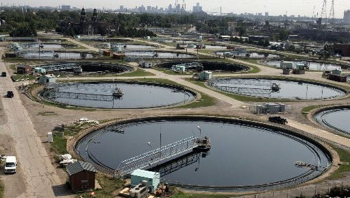 A mediator will handle a new round of negotiations between Detroit and the suburbs over the water department.