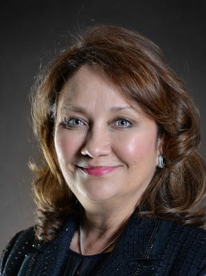 Texas first lady Cecilia Abbott is scheduled to speak at the Governor's Small Business Forum in El Paso in April.