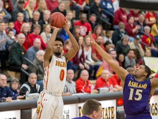 Ferris State Men S Hoops Closes In On Dii National Title