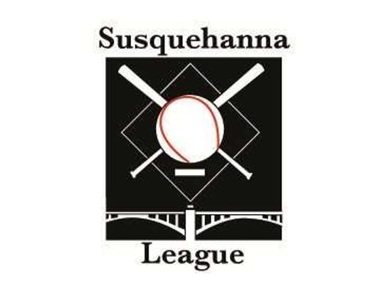 Susquehanna League logo