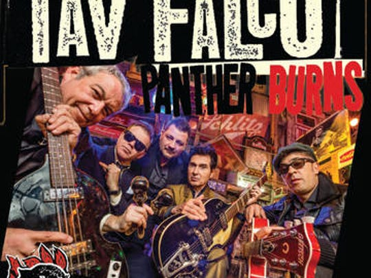 The latest single from Tav Falco and Panther Burns, recorded live during their 2015 U.S. tour.