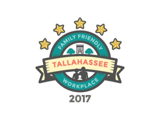 Family Friendly Tallahassee logo.