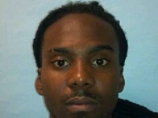 Ronnie Deshawn Fortune, 27, of Asheville, was charged