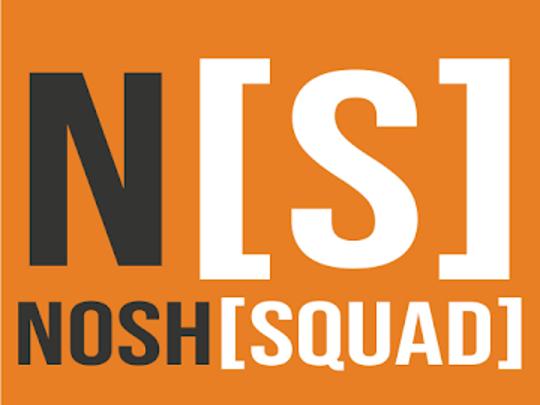 Nosh Squad
