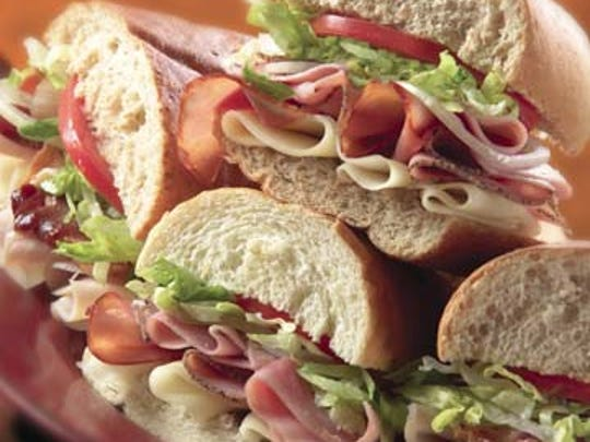 Jersey Mike's Subs opened Wednesday on East University Avenue in Des Moines.