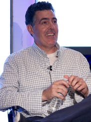 "Adam Carolla has been working on ""No Safe Spaces,"""