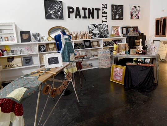 Contemporary Artspace in Galion is a facility that