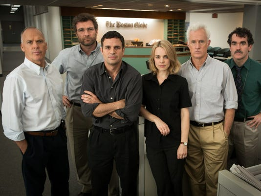 How 'Spotlight' missed the story: Column