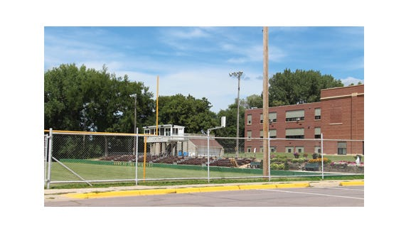 St. Mary's football field will be a quiet place this fall, as will high school football fields throughout the state, as the Minnesota State High School League decided on playing football next spring.